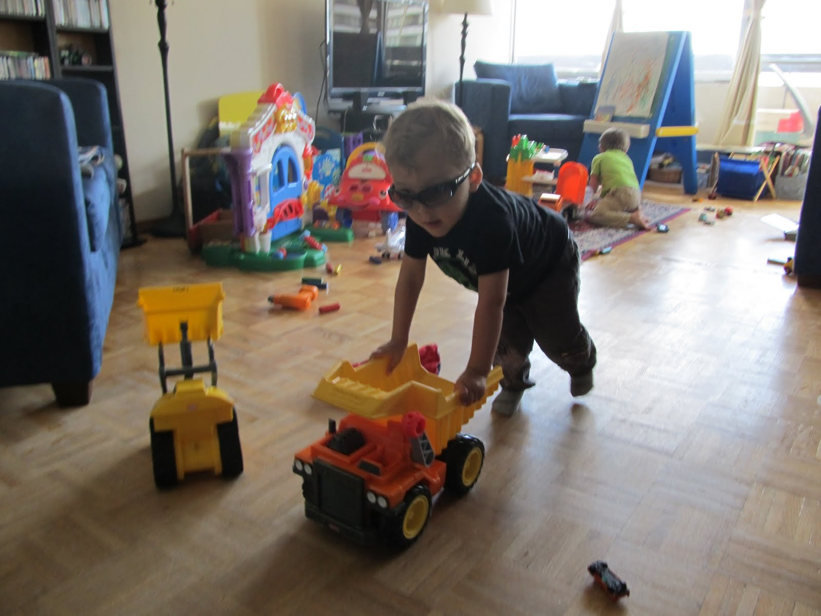 Toddler Activities By Age Indoor And Outdoor