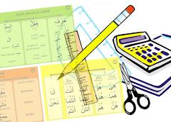 Matematik dan Bahasa Arab Tinggi Jadi Subjek Kegemaran Waktu SPM
