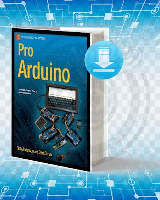 Free Book Pro Arduino pdf.
