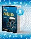 Download Pro Arduino pdf.