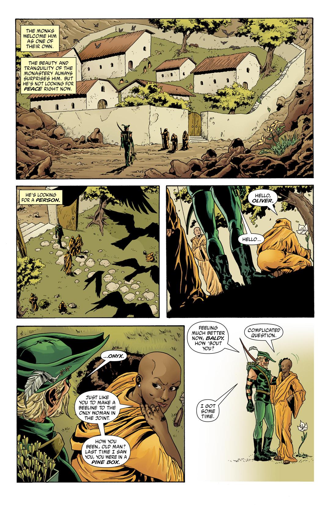 Detective Comics (1937) 795 Page 24