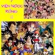 truyện tranh Dragon Ball GT  - Chapter 12