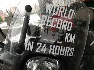 record-km-125