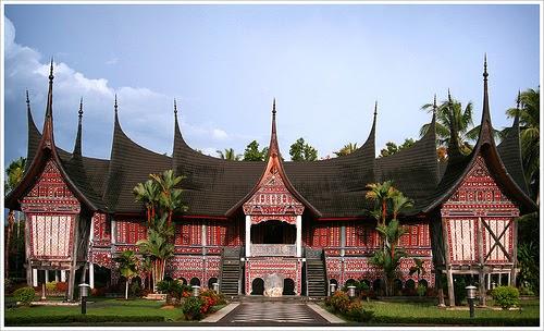 Budaya Minang