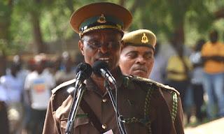 Kamishina wa Magereza Awapa Ujumbe Mzito Wakina Babu Seya