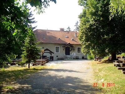 Dom u Vugrovcu