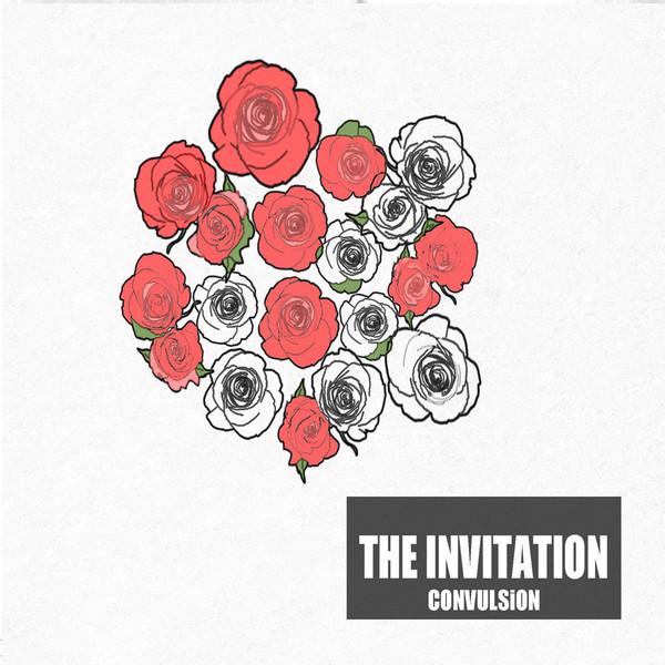[Album] CONVULSiON – THE INVITATION (2015.08.02/MP3/RAR)