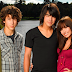 Os adolescentes 2008 piraram com o reencontro de Camp Rock na Future Now Tour!