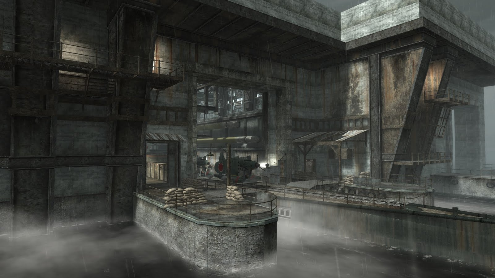 Appetite for Construction: Designing Video Games: Call of ...