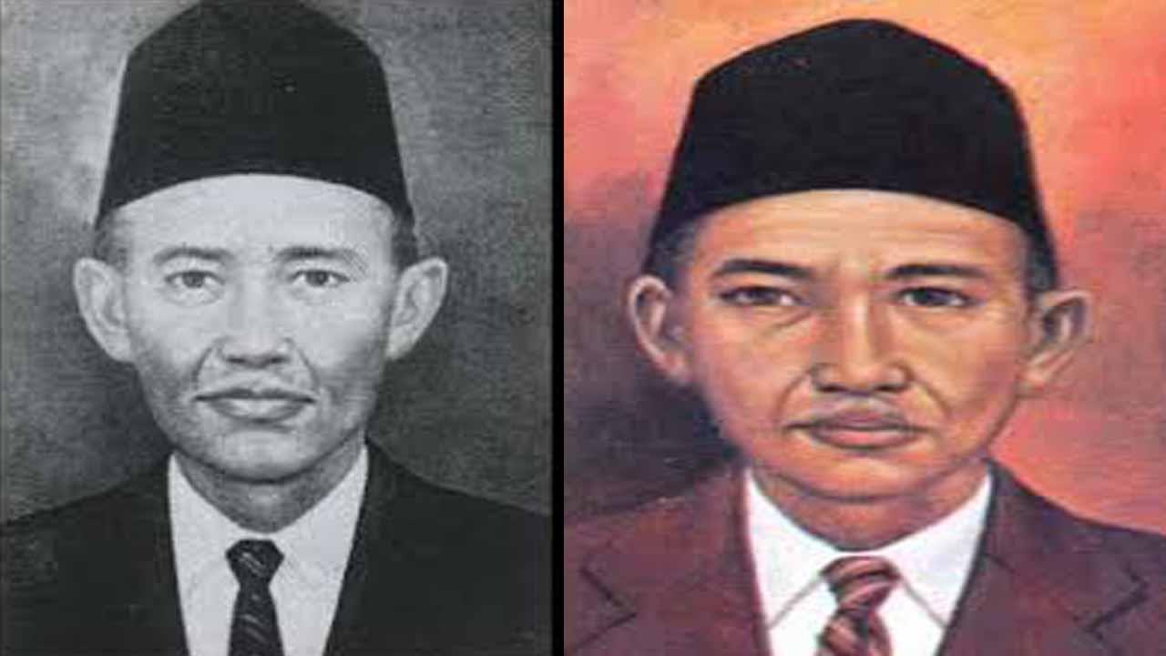 Biografi Kyai Haji Samanhudi