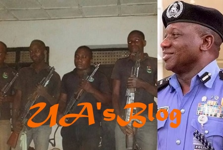 BENUE KILLINGS: Police IG Exonerates Fulani Herdsmen, Orders Clampdown On Benue Militias, Vigilantes Who Bear Arms For Protection