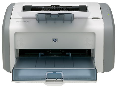 One thought to HP LaserJet 1020 Driver