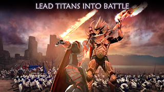 Download Dawn of Titans v1.5.9.0 Apk Data