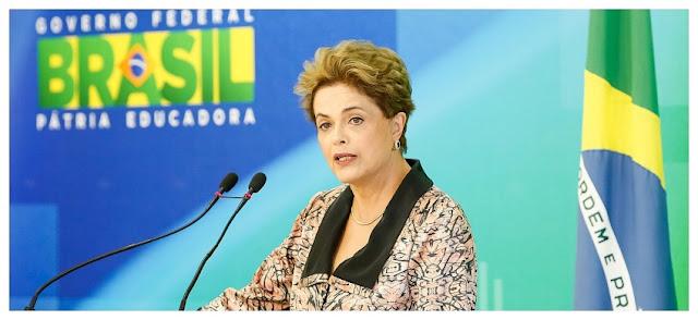 Para fazer caixa e tocar o financiamento nacional, o governo Dilma tem necessidade de R$ 589,7 bilhões até dezembro de 2016
