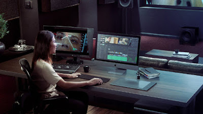 download Davinci Resolve lite 15