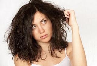 Cara Merawat Rambut Saat Kehamilan