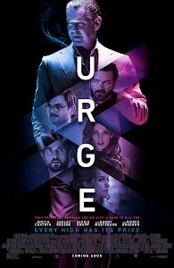 Urge Poster