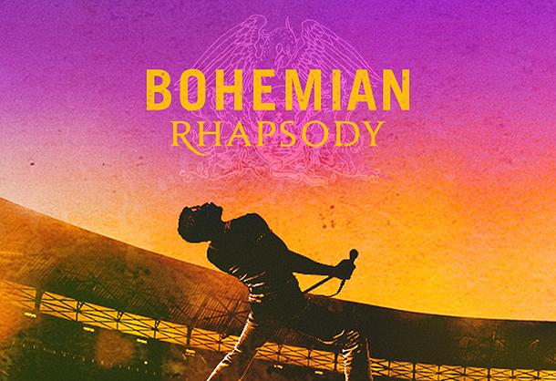 Bohemian Rhapsody (Trailer si detalii Film 2018)