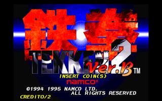 Download Tekeen 2 Game Full Version Free