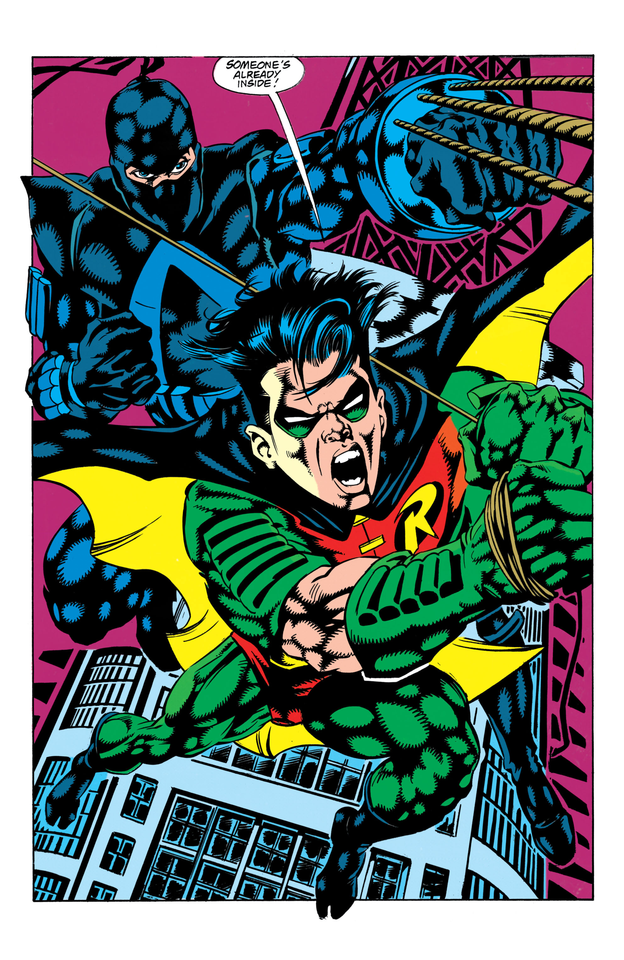Detective Comics (1937) 657 Page 9