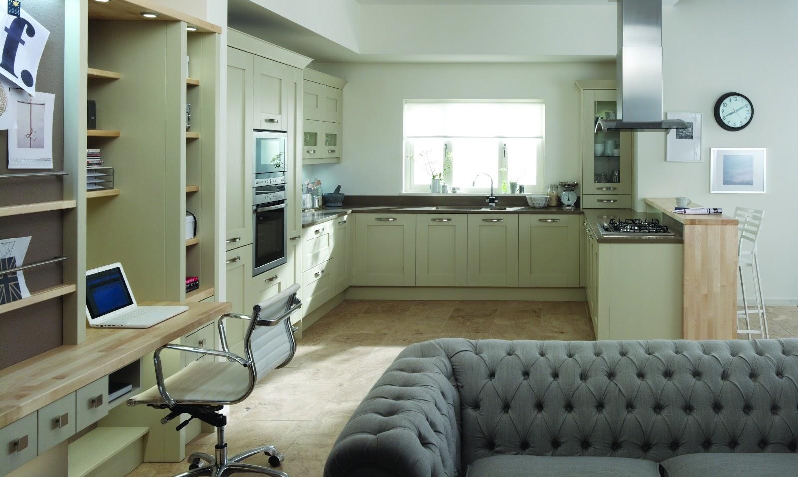 Kitchen Designers Glasgow Glenlith Interiors Blog Champagne Kitchen With A Beer