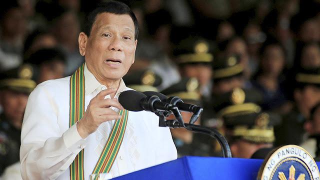 Duterte, sobre el comercio con Rusia y China: Si me pasa algo, preguntad a la CIA