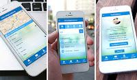 Kent Kart Mobil Android ve İphone Uygulamaları
