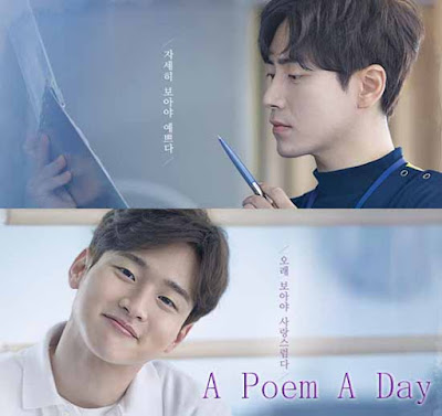Drama Korea A Poem A Day