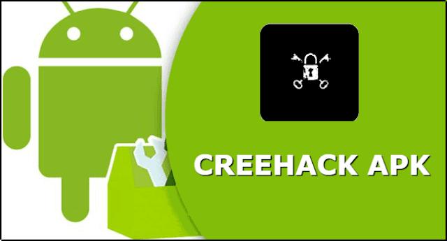 برنامج تهكير العاب اندرويد بدون روت CREEHACK 2018 اونلاين واوفلاين