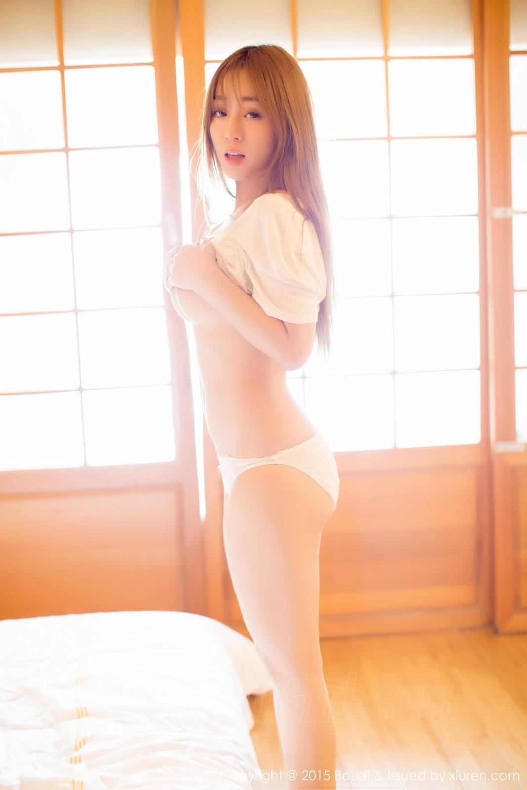 BOLOLI VOL.33 Model: 王语纯