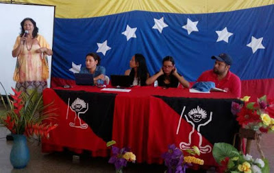 """La Escuela de Formación Proletaria """"1° de Mayo"""" arriba a su XXII aniversario"""