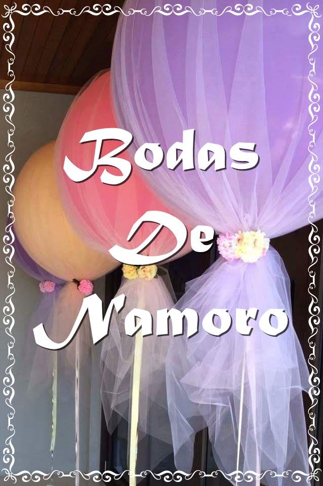 Dicas De Bodas Bodas De Namoro 1 2 Anos Diy