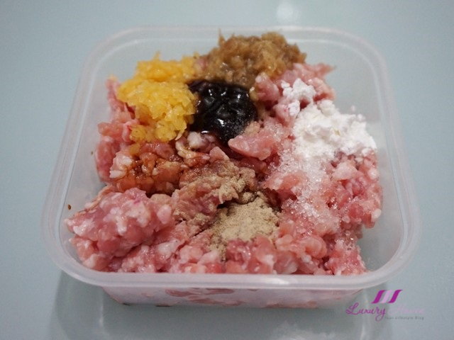chinese cooking purelyfresh minced pork recipe