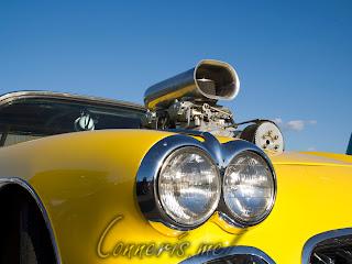 Chevrolet C1 Corvette
