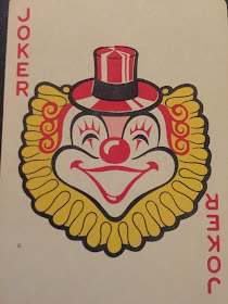 Clowns & Jokers Together: Why?