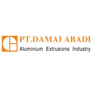 Logo PT Damai Abadi Medan