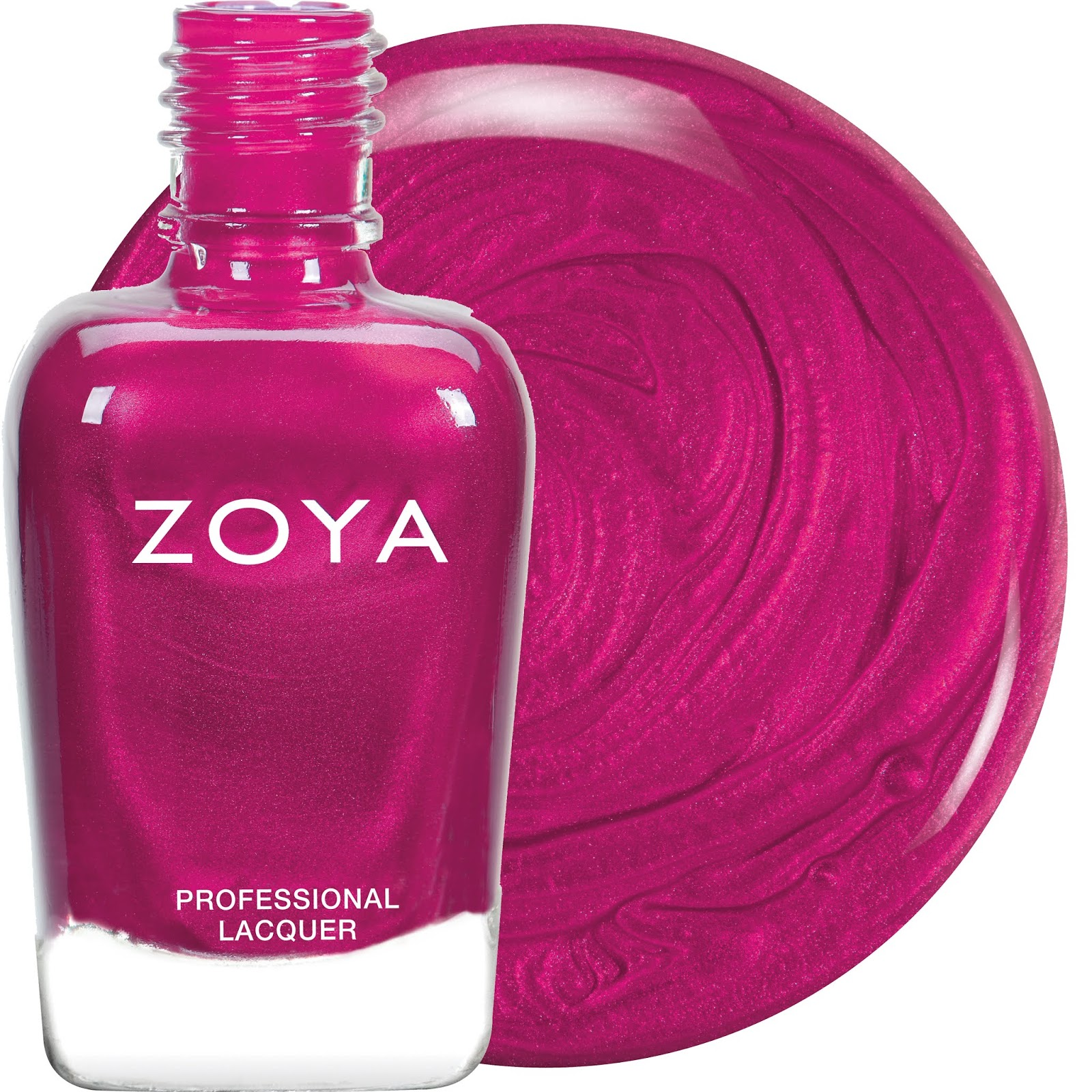 Nail A College Drop Out Zoya Jubilee Holiday 2018