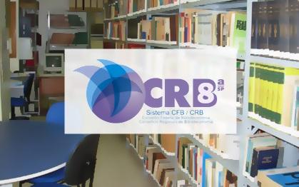 Concurso CRB 8 SP