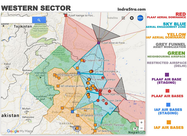 Western Sector Assessment: