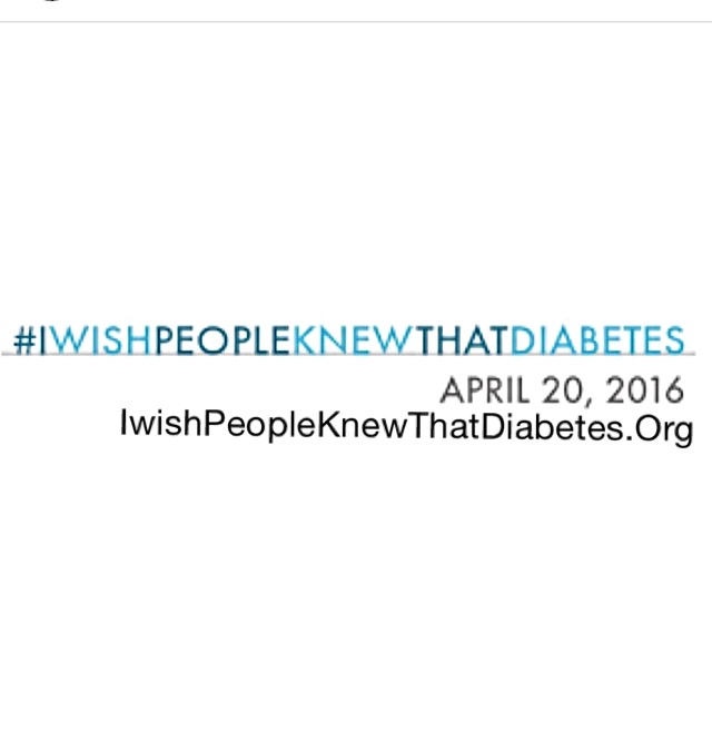 Thanks DOC, The 2nd #IwishPeopleKnewThatDiabetes Day Was A SuccessBecause of YOU.