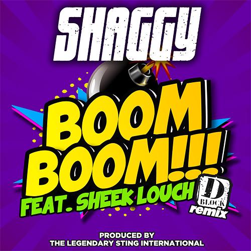 Shaggy Ft  Sheek Louch &