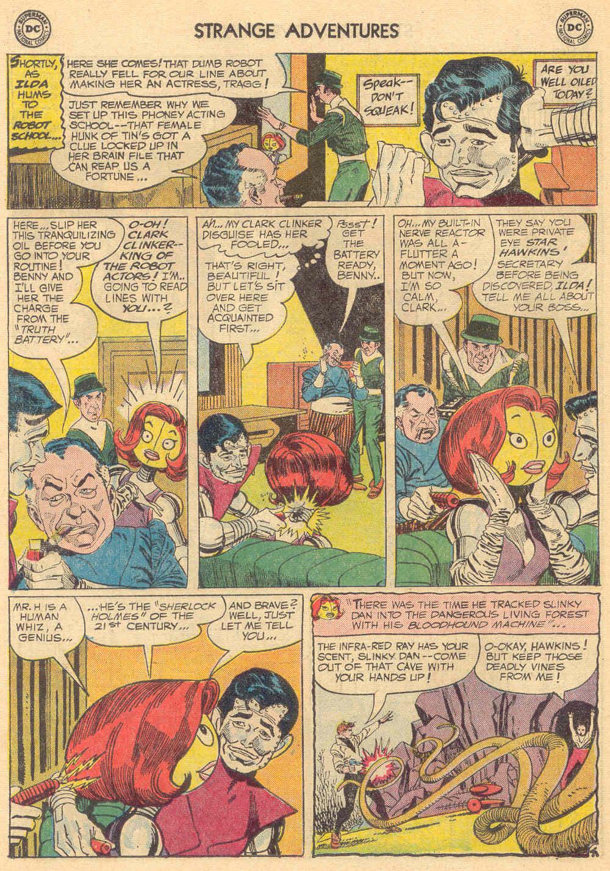 Strange Adventures (1950) issue 173 - Page 18