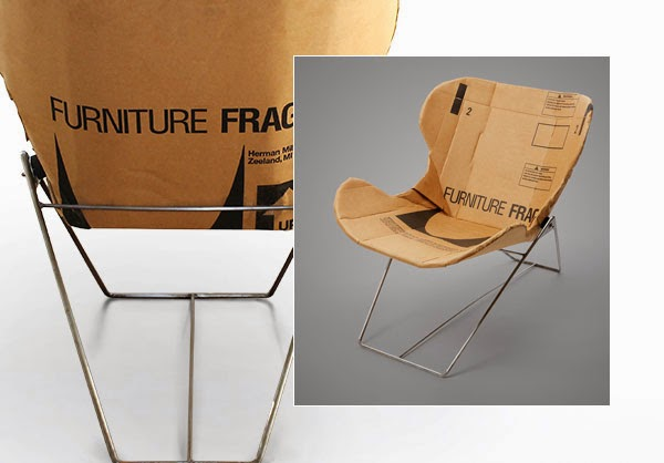Awesome Cardboard Products and Designs (15) 5
