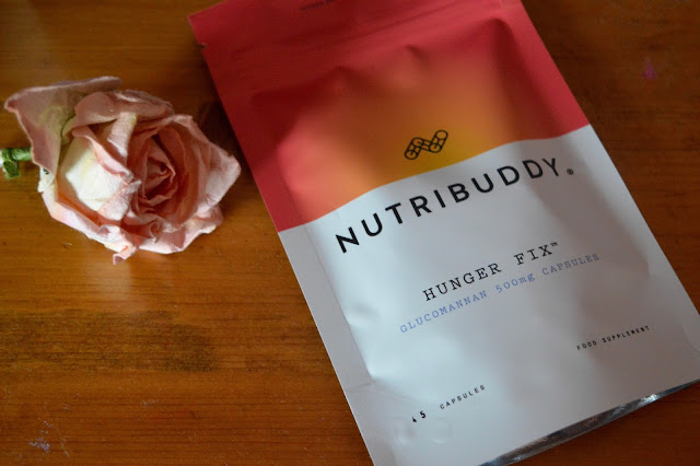 nutribuddy hunger fix