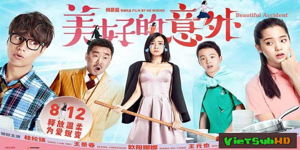 Phim Vụ Tai Nạn Ngọt Ngào VietSub HD | Beautiful Accident 2017