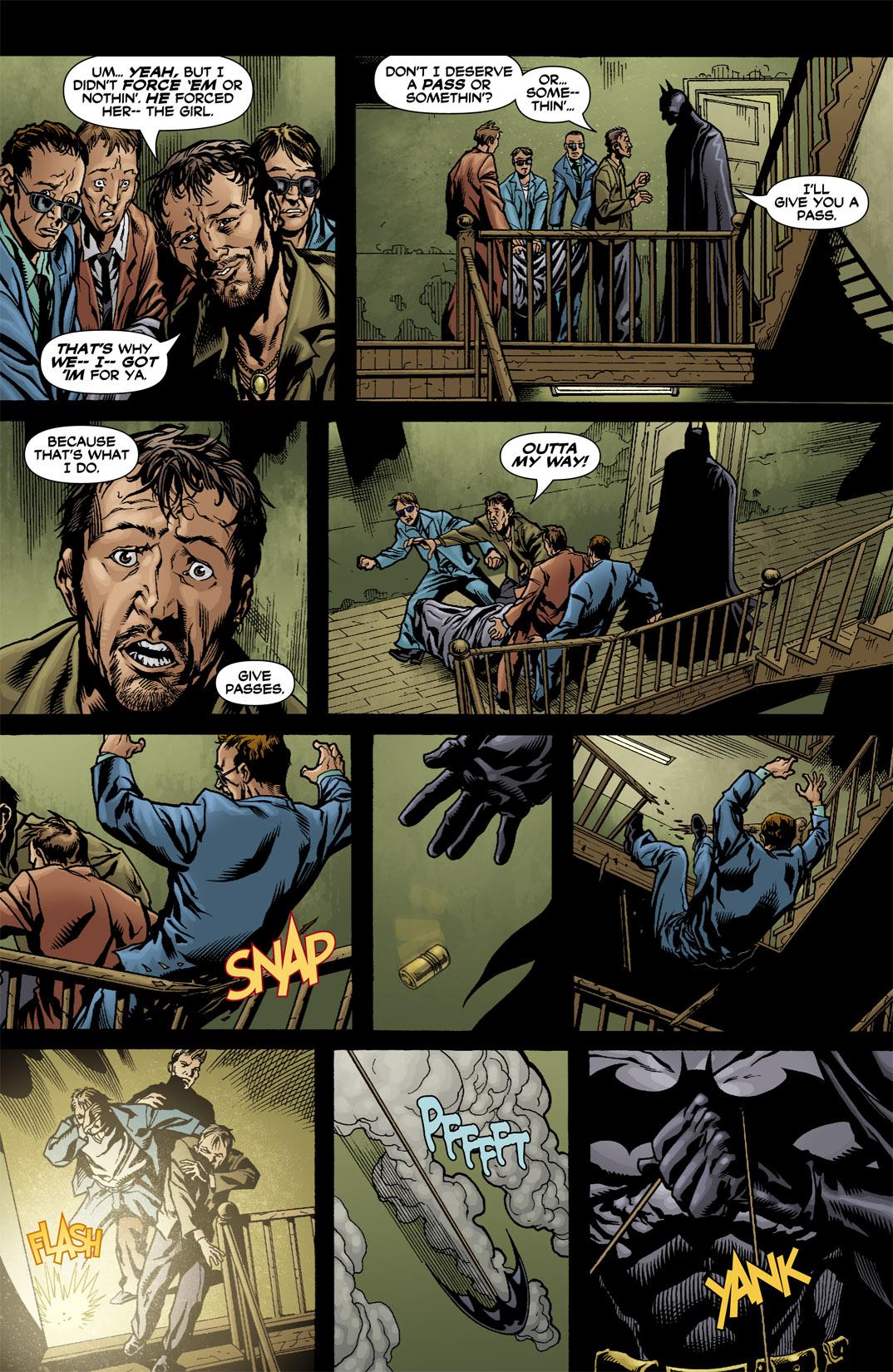 Detective Comics (1937) 801 Page 17