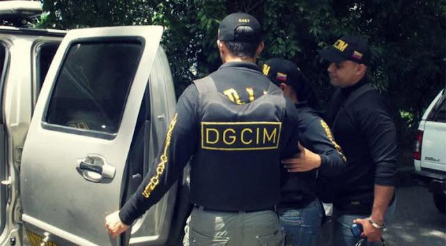 Denuncian torturas contra el doctor José Marulanda detenido por el Dgcim