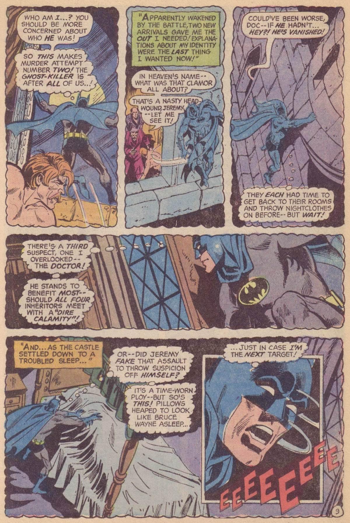 Detective Comics (1937) 412 Page 12