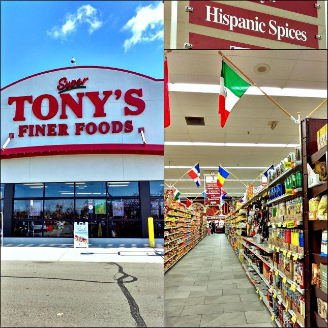 Tony S Finer Foods Corporate Office