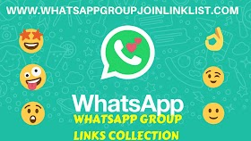 WhatsApp Group Link: WhatsApp Group Links Collection 2019